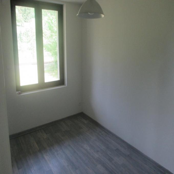 Offres de location Appartement Marthod (73400)