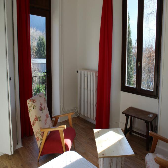 Offres de location Appartement Ugine (73400)