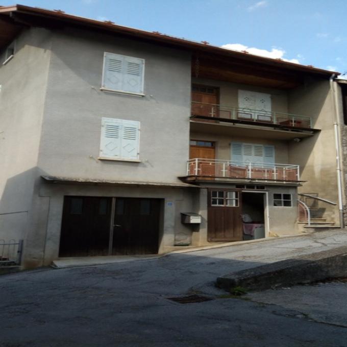 Offres de vente Maison Ugine (73400)