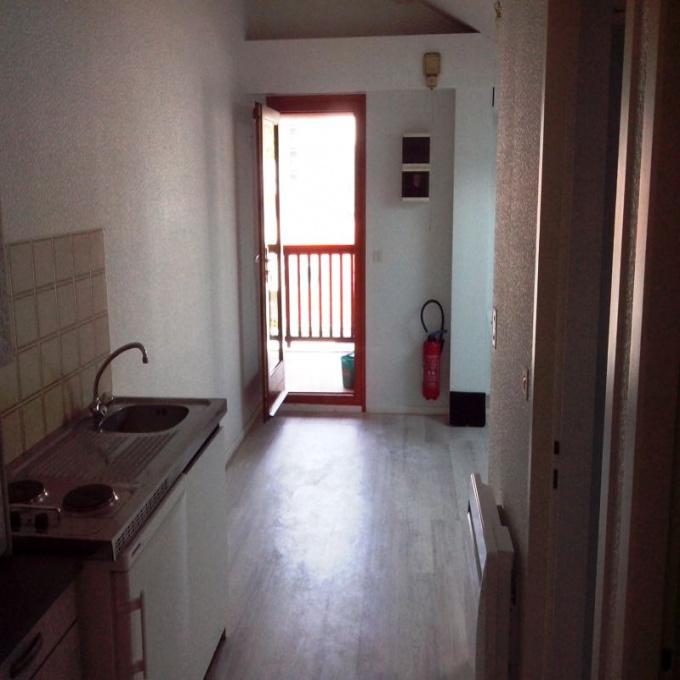 Offres de location Appartement Albertville (73200)