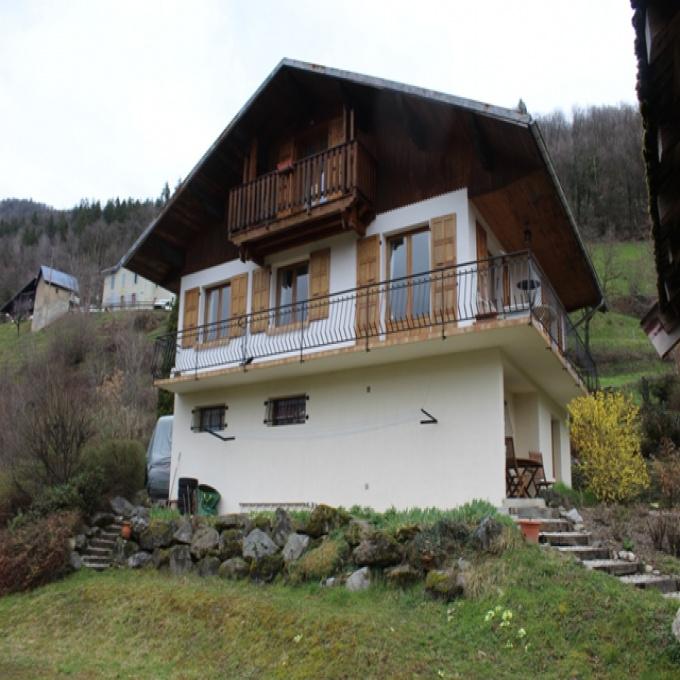 Offres de vente Maison Césarches (73200)