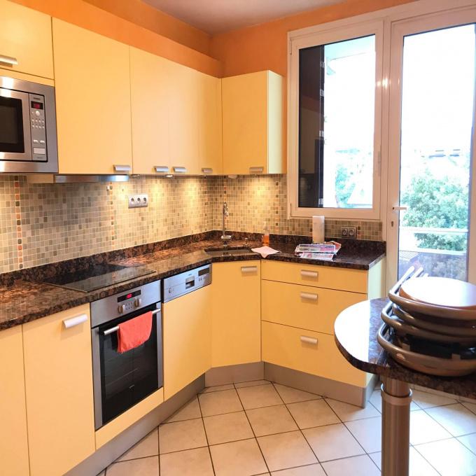 Offres de vente Appartement Annecy (74000)