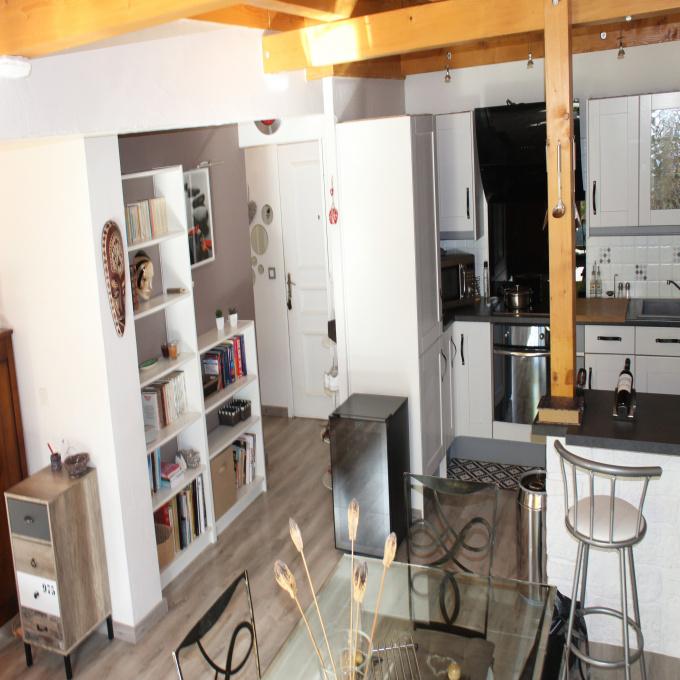 Offres de vente Appartement Marthod (73400)