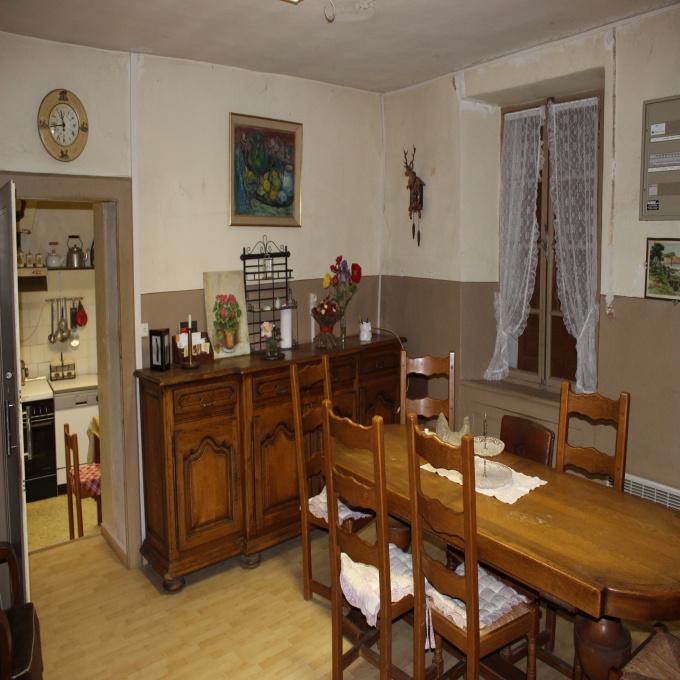 Offres de vente Maison de village Ugine (73400)