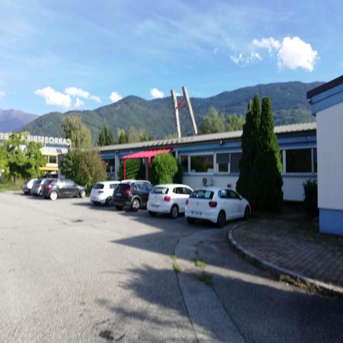 Offres de location Autre Gilly-sur-Isère (73200)