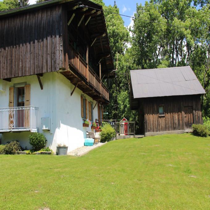 Offres de vente Maison Saint-Nicolas-la-Chapelle (73590)