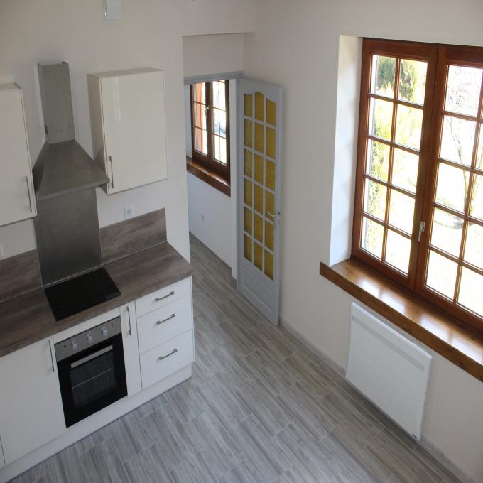Offres de location Maison Ugine (73400)