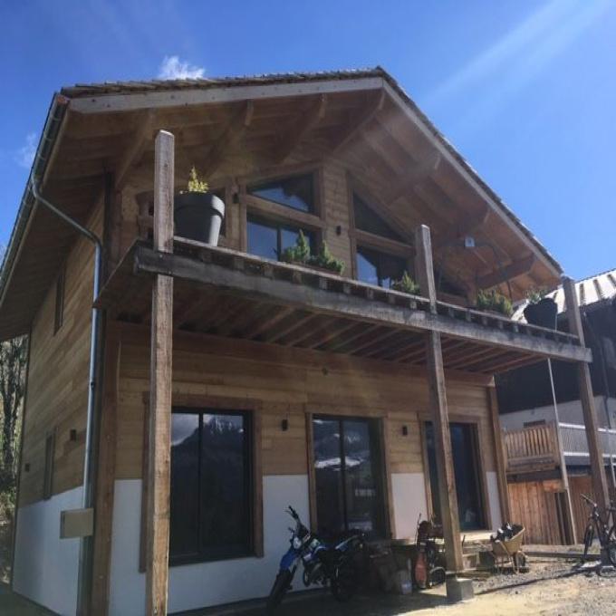 Offres de vente Maison Crest-Voland (73590)